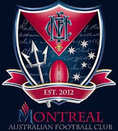 Montreal Demons AFC