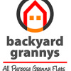 Backyard Grannys