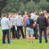 2014 Mulgrave v Doncaster Round 8