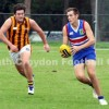 2014 Round 8 - Vs Rowville (Reserves & Seniors)