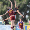 31st May 2014 Tyabb Vs Frankston