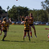 NEAFL V Redlands (Reece Toyes 100th game)