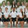 U14A Girls Nationals