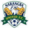 Narangba United U16 Div 3 Logo
