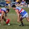 2014 Round 11 - Vs Noble Park (Reserves)