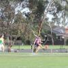Round 11 vs Spotswood 2014