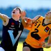 Rd 5 NAB AFL U18 Championships Vic vs WA
