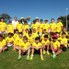 Titans & NRL Holiday Clinic. 2nd July