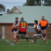 2014 R11 Reserves Diggers v Woodend 28.6.14