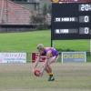 Round 12 vs Yarraville/Seddon 2014