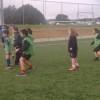 Football In Schools Tournament 2014