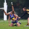 2014 Round 12 - Vs Balwyn (Reserves)