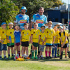 NEW PHOTOS - Titans & NRL Holiday Clinic. 2nd July