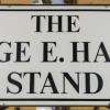 Hampel Sign