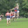 2014 Mulgrave v Waverley Blues Round 9