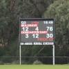 2014 Mulgrave v Doncaster East Round 11