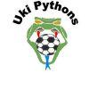 Uki Pythons  Logo
