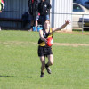 2014 Osborne v BB Saints 19 July