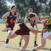 5th July 2014 Vs Dromana