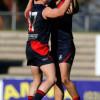 2014 Round 17: Coburg v North Ballarat