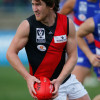 2014 Round 15: Footscray v Essendon