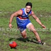 2014 Round 15 - Vs East Ringwood (Seniors)