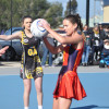 2014 R16 Netball A Diggers v Lancefield 2.8.14
