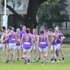 Round 16 vs Port Colts 2014