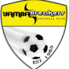 Yamba Strikers Logo
