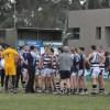 U18 Vs Kangaroo Flat