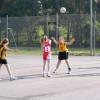 2014, Round 19 Vs. Foster - Netball