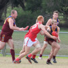 26th July 2014 Vs Red Hill
