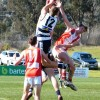 U18 Vs South Bendigo R18