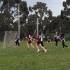 Malvern Vs MULAX Womens game 24/08/2014