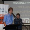 2014 Gillies Medal Count and Presentation
