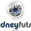 Sydney Futsal Club  Logo