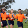 2014 RDFNL Action - Junior Grand Final Day