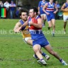 2014 Round 18 - Vs Noble Park (Reserves)