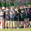 Under 16 Thursday GF Training