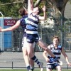Elimination Final V Eaglehawk 2014