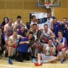 East Perth Eagles 2014 MSBL Champions