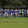 2014 Reserves Elimination Final - Sunday Aug 31st