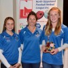 North Gippsland Football Netball League vote count and presentation night