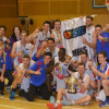 MSBL Grand Final Action 2014