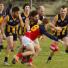 2014 Week 2 Finals Seniors Rupertswood v Diggers 31.8.14