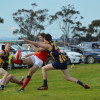2014 Finals Week 2 Rupertswood v Diggers 31.8.14