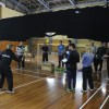Badminton New Zealand Coaching Course '14