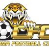 Cooma Tigers FC Logo