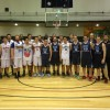 SBL All Stars North & South Teams