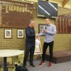 U18 Awards Night 2014